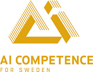 AI Competence for Sweden