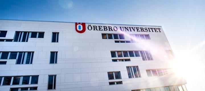 Örebro University Novahuset
