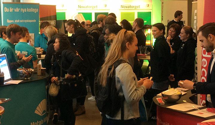 Nyheter - Sida 64 - Örebro universitet 34e76b7324549