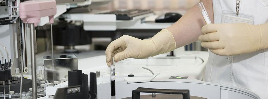 Klinisk forskning och prövning i praktiken