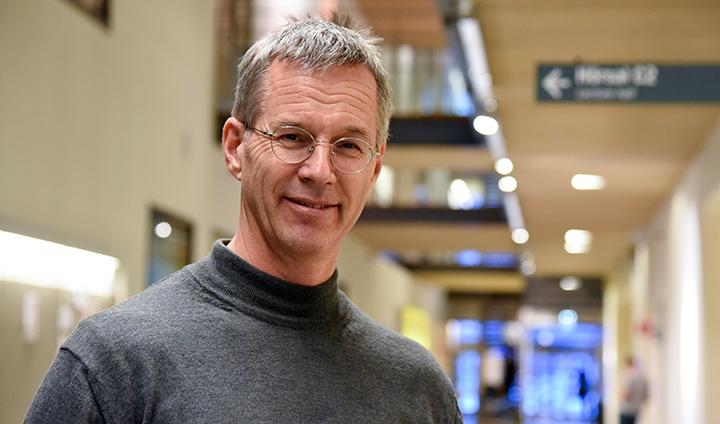 Johan Jendle.