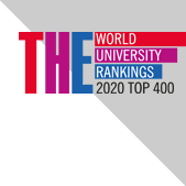 Örebro University in Times Higher Education rankings