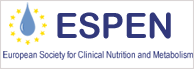 European Society for Clinical Nutrition and Metabolism
