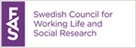 Swedish Council for Working Life and Social Research (FAS)