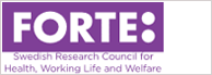 The Swedish Research Council for Health, Working Life and Welfare (FORTE)