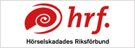 The Swedish National Association for Hearing Impairment (Hörselskadades Riksförbund)