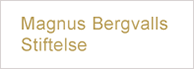 The Magnus Bergvall Foundation