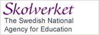 The Swedish National Agency for Education