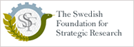 The Swedish Foundation for Strategic Research