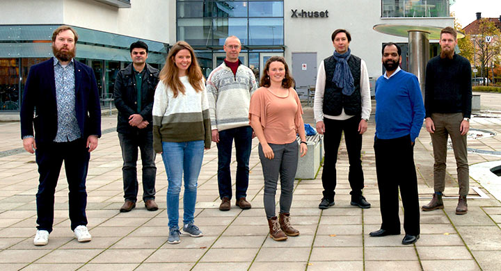 Research Team Functional bioinformatics