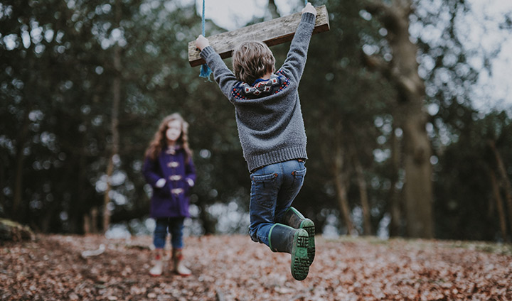 Communicative activity and participation in children with developmental language disorder