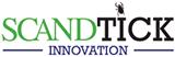 Scandtick innovations logotype
