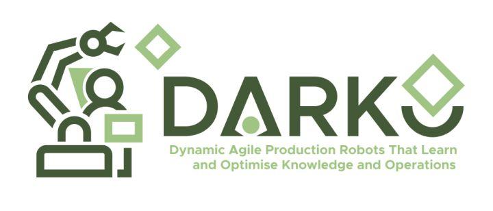 DARKO logo.