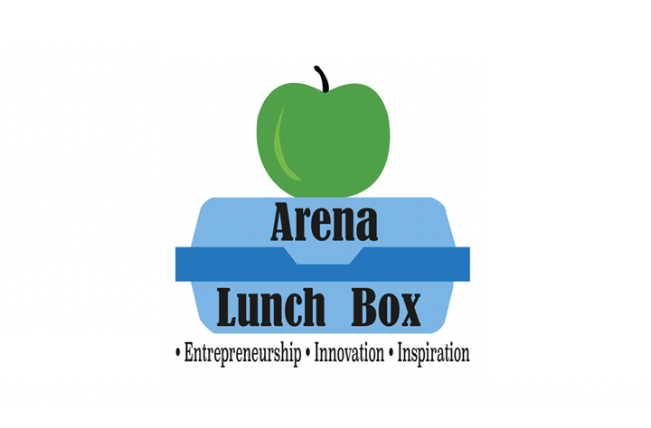 arena lunch box