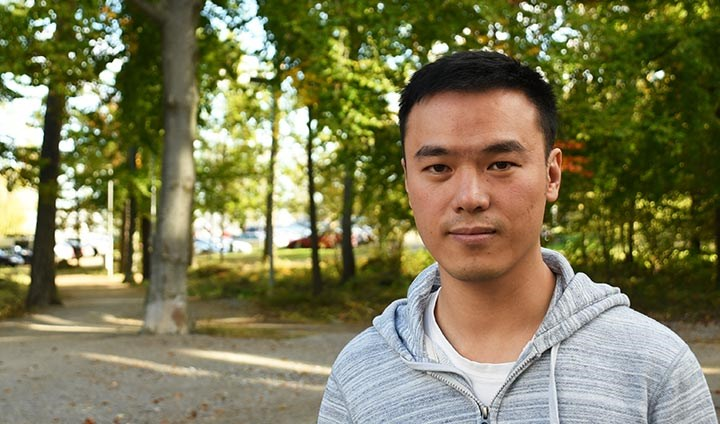 Thanh Wang, Örebro University
