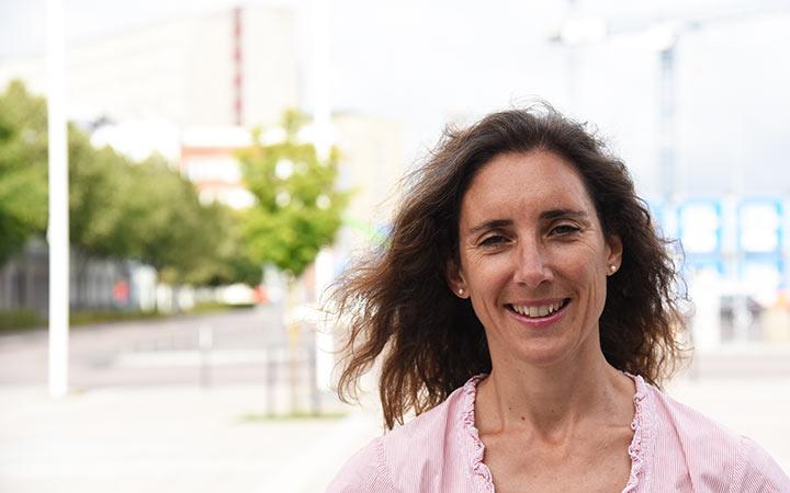 Cecilia Bergh