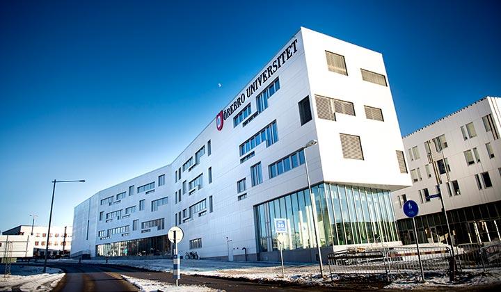 Orebro University, Sweden